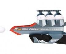 50-Foot Snowball Launcher