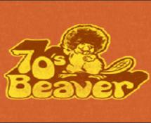 70's Beaver