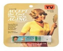 Aging Breath Spray