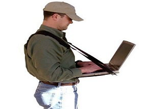 Connect A Desk Laptop Holder Ibetyoudonthavethis Com