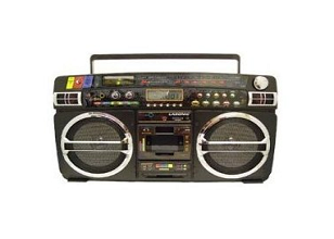 Ghetto blaster with ipod dock - Lasonic ghetto blaster i931x ...