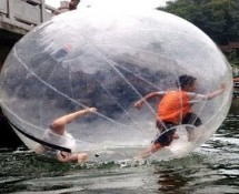 Inflatable Water Ball