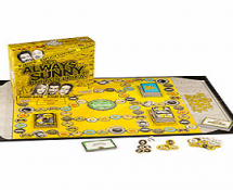 It&#039;s Always Sunny In Philadelphia Board Game