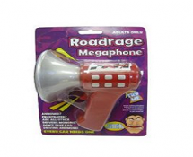 Roadrage Megaphone