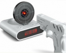 Target Alarm Clock