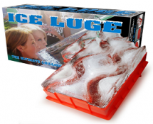 The Party Ice Luge