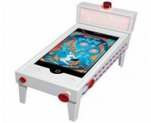 iPhone Pinball