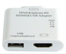 how to connect your ipad to your tv with usb